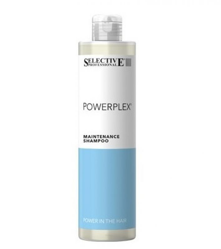 SELECTIVE PowerPlex Shampoo 250 ml